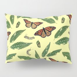 Monarch Pillow Sham