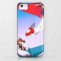 Eon Flute iPhone 5c Slim Case