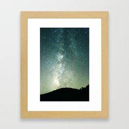 Twinkle Twinkle Framed Art Print