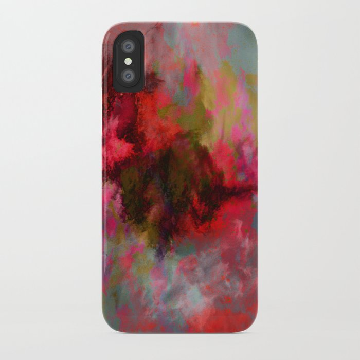 It'll Be Too Late iPhone Case