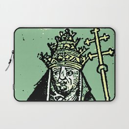 Antipope Laptop Sleeve