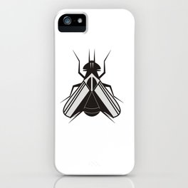The fly iPhone Case