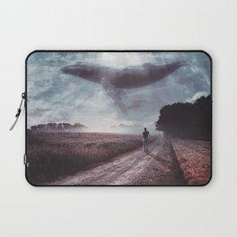 The Sky Giant Laptop Sleeve