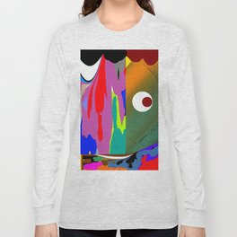 Alegria Long Sleeve T-shirt