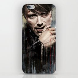 Canonization iPhone Skin