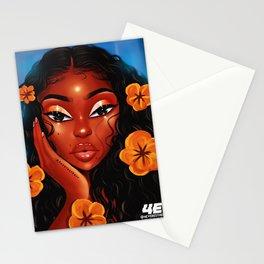 Warm Feelings Stationery Cards