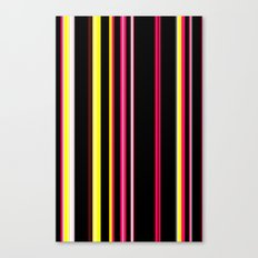 Stripes 4 Canvas Print