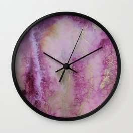 Trust and Believe Wall Clock