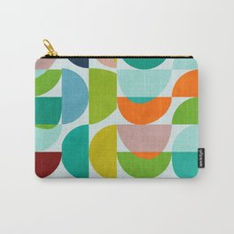 shapes abstract III Carry-All Pouch