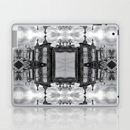 New Orleans Cemetery - Mirror Laptop & iPad Skin
