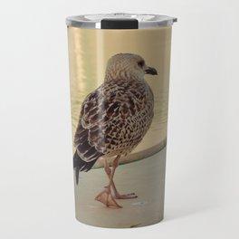 Goéland  Travel Mug