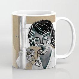 megazone1 Coffee Mug