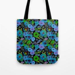 Flowers_105 Tote Bag