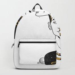 Nefertiti Backpack