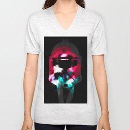 Galaxy Wars Unisex V-Neck