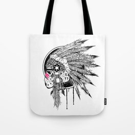 Headshot ! Tote Bag