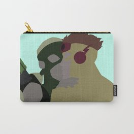 Spitfire Endgame Minimalism Carry-All Pouch