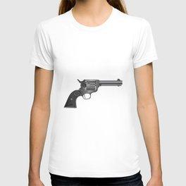 Six Gun T-shirt