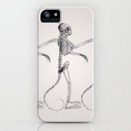 Hey Macarena! iPhone Case
