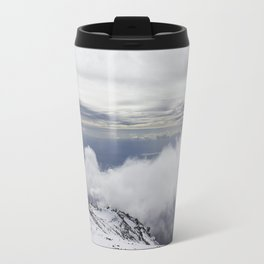 Mount Etna, Sicily  Travel Mug