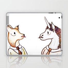 Master Fox Laptop & iPad Skin
