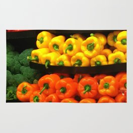 Peppers Rug