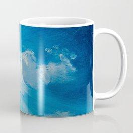 Warming the soul like manipura chakra Coffee Mug