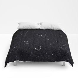 Constellations Comforters