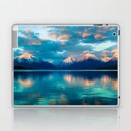 The Wandering Mountain Laptop & iPad Skin