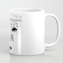 Inkberry Comics: Dinosaur Coffee Mug