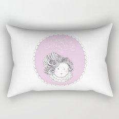 Sweet Baby Jane Rectangular Pillow