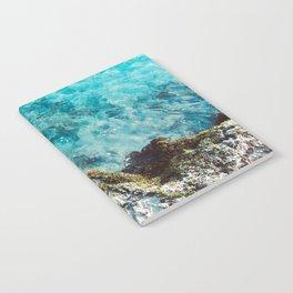 Blue Coast Notebook
