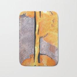 abstract 78 Bath Mat