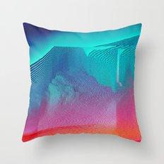 nthlvl Throw Pillow