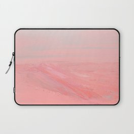 CHEMIN ROSE Laptop Sleeve