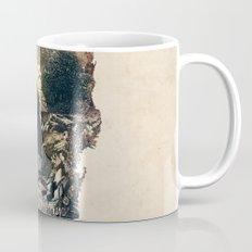Skull Town Mug