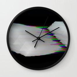 sonic Wall Clock