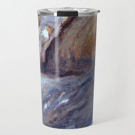 Great Zeus Almighty Travel Mug