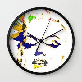 Found Marilyn's Shampoo Wall Clock