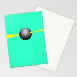 Skewer Sphere Stationery Cards
