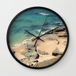 Ericeira Wall Clock