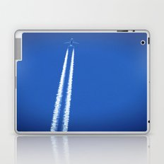 Jet Stream Laptop & iPad Skin