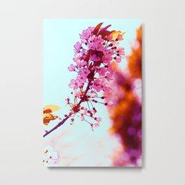 Spring Sweetness Metal Print