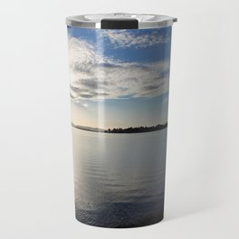 Sunset Travel Mug