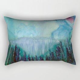Faithfulness Rectangular Pillow