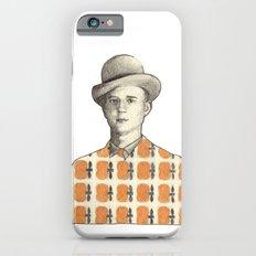 Robert iPhone 6s Slim Case