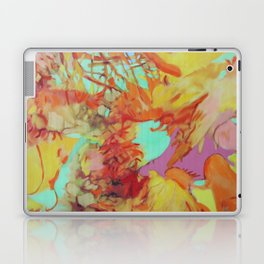 Orange is the New Orange Laptop & iPad Skin