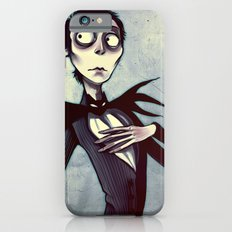 jackskellingtonpumpkinking iPhone 6s Slim Case