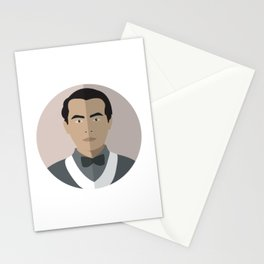 Lorca Stationery Cards