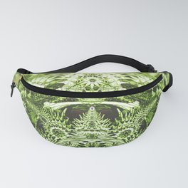 whisk. 3D Abstract Design Fanny Pack
